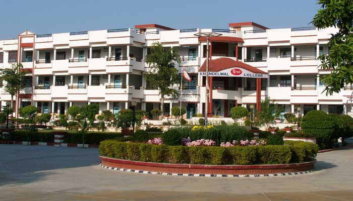top mba college in bareilly